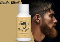 Recensione di Barba Plus lozione per barba folta