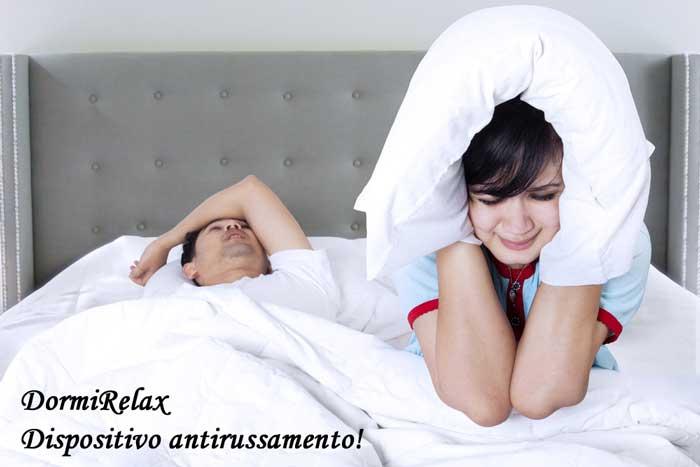 Dormirelax antirussamento