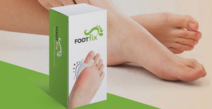 Footfix rimedio per alluce valgo
