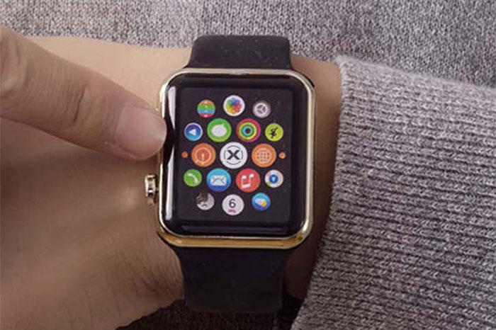 Xpower watch È un buon smartwatch recensioni e opinioni esperte