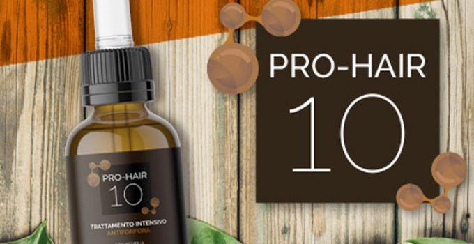 Pro Hair 10