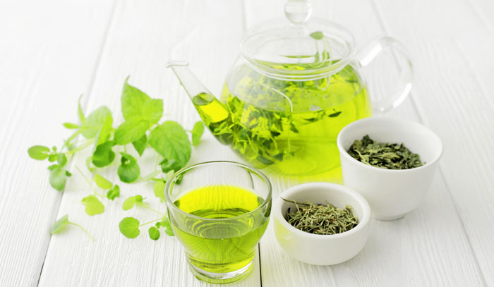 Green Coffee e Green tea Plus ingredienti