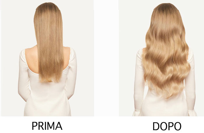 Opinioni su Hair Extension