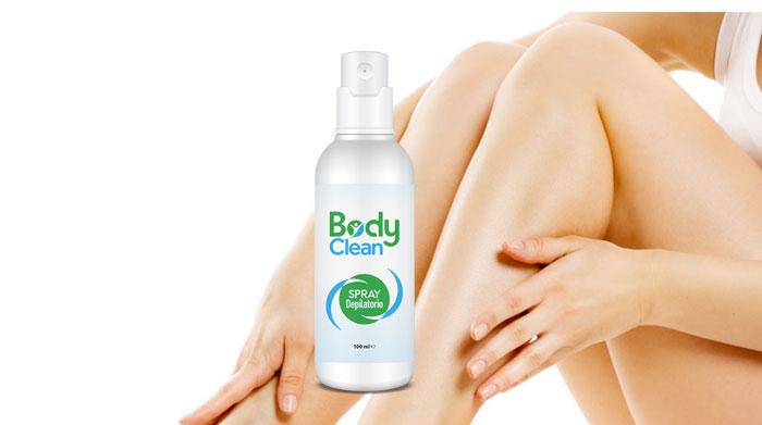 Body Clean