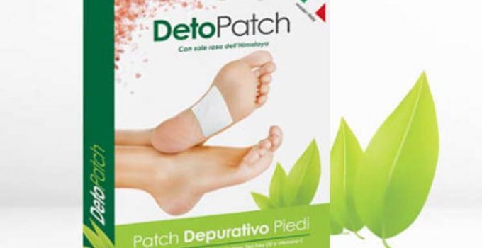 Deto Patch