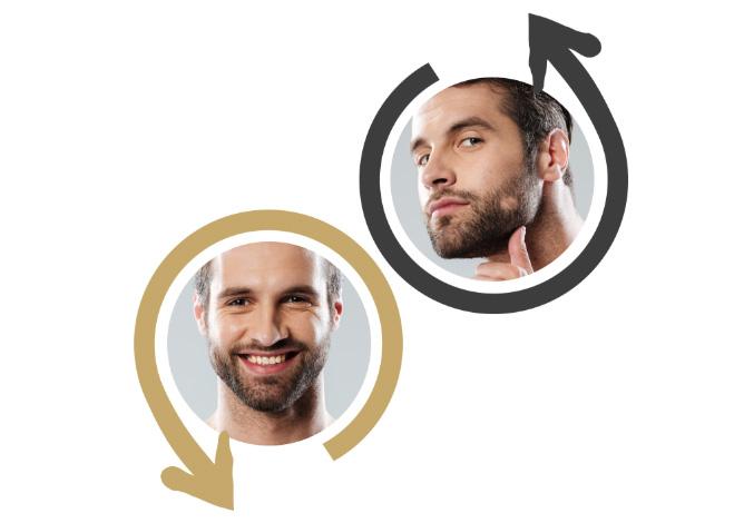 Come funziona Barba Plus
