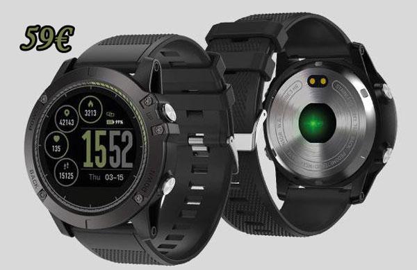 Costo di X Tactical Watch