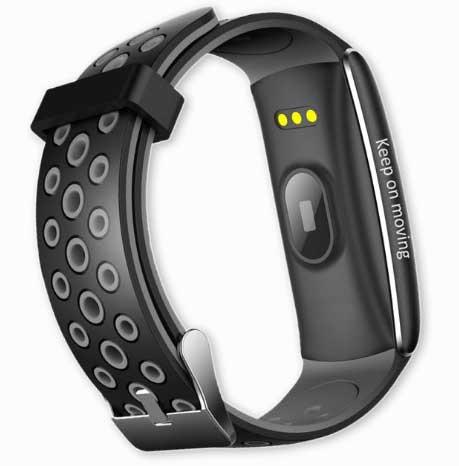 Smartwatch Smart e Sport