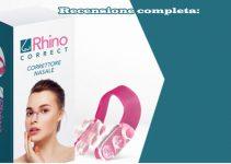 Recensione del correttore nasale Rhino Correct