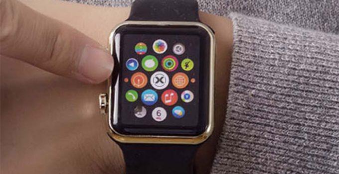 Orologio wireless X Power Watch