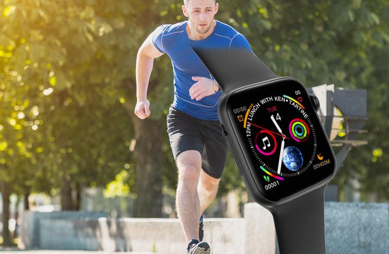 X Watch 6.0 opinioni